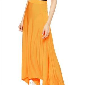 NWT Topshop Maxi Skirt